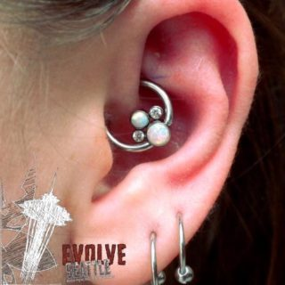 Piercing Appointments